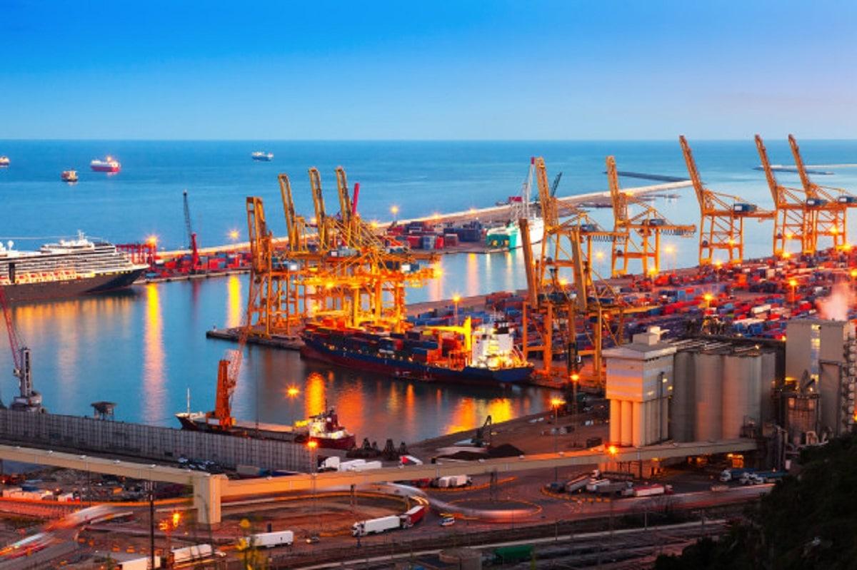Las aduanas facilitan el comercio