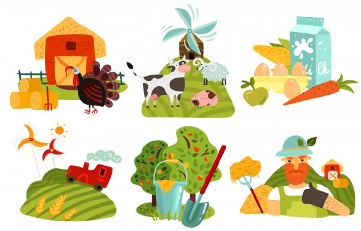 La gestión de las empresas agropecuarias es fundamental para el éxito de este sector
