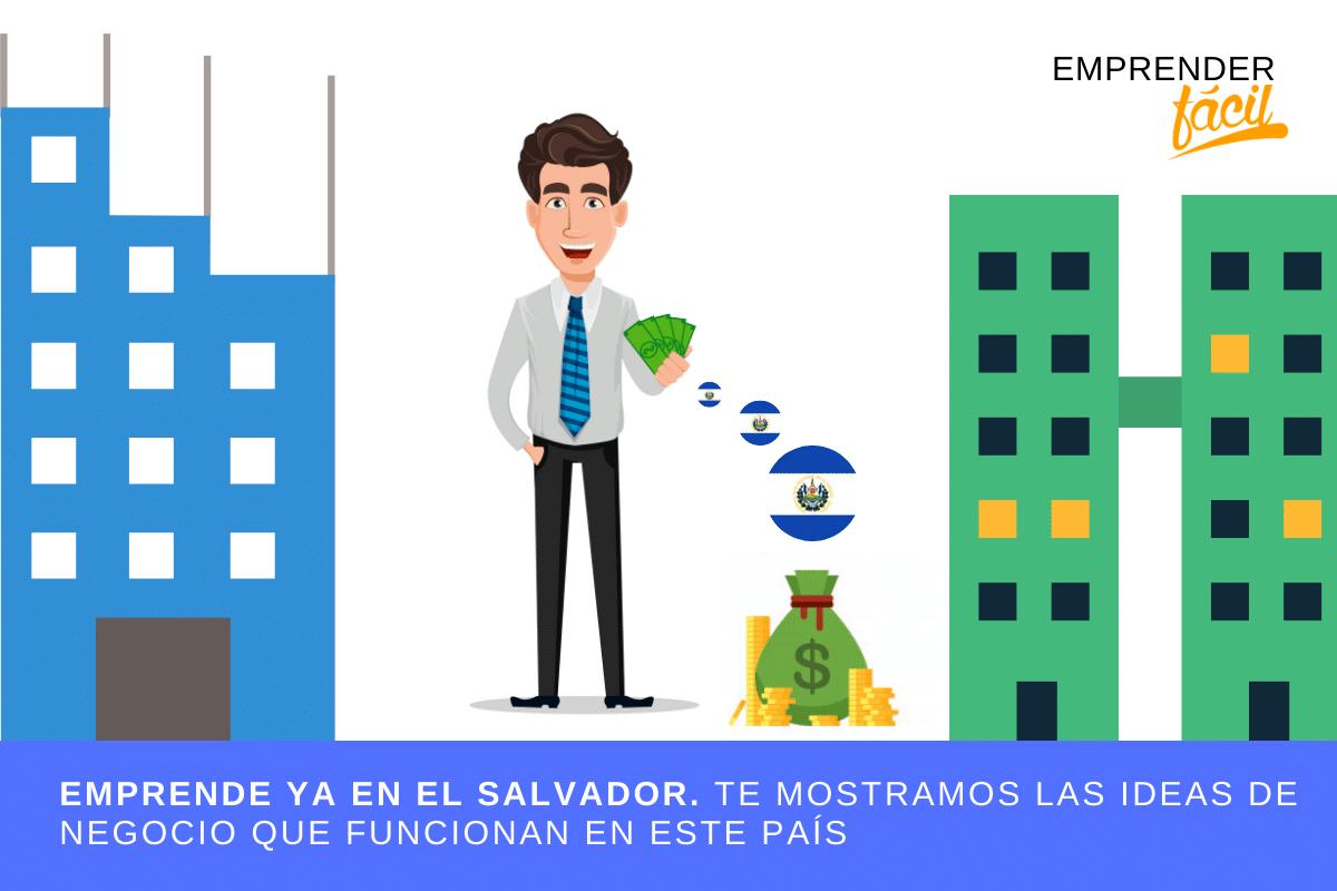 Negocios Rentables en El Salvador