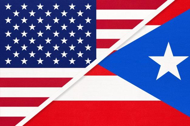Puerto Rico es un territorio no incorporado de Estados Unidos