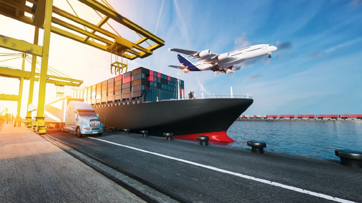 Una de las actividades básicas de este tipo de gestión, es el comercio de mercancías entre países