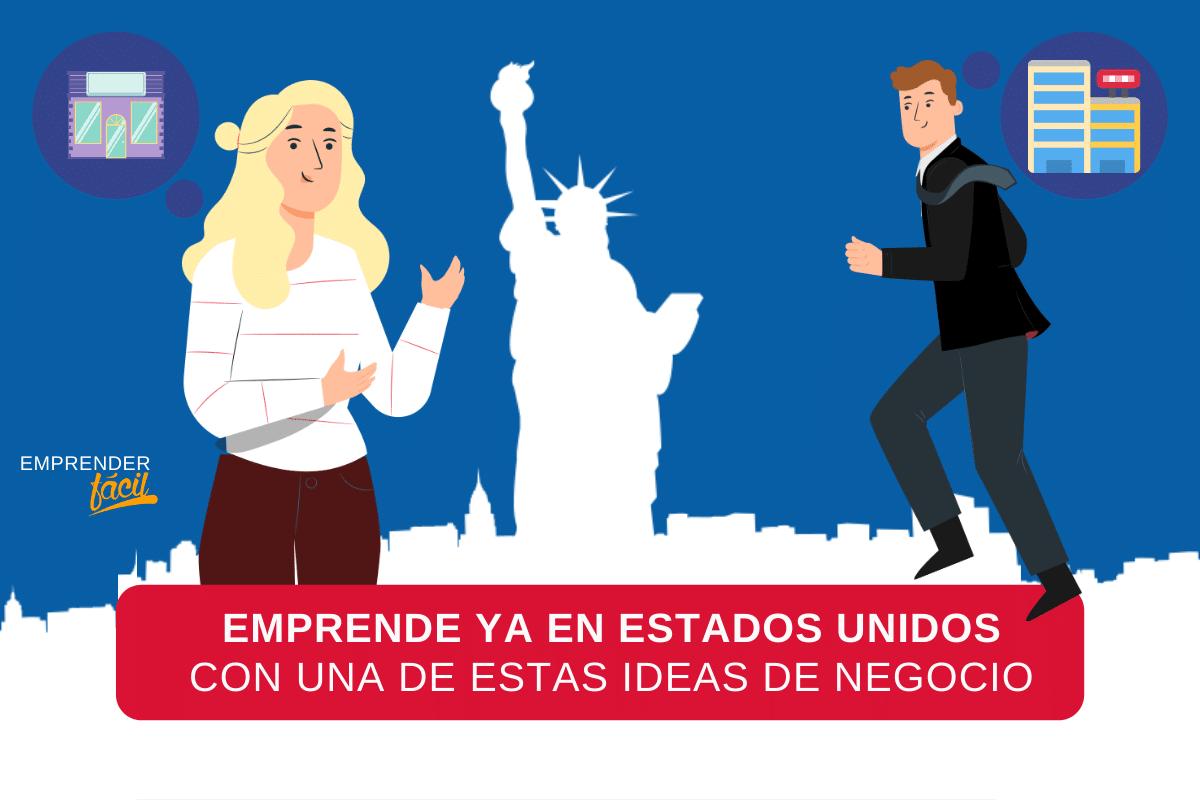 15 Negocios Rentables en Estados Unidos