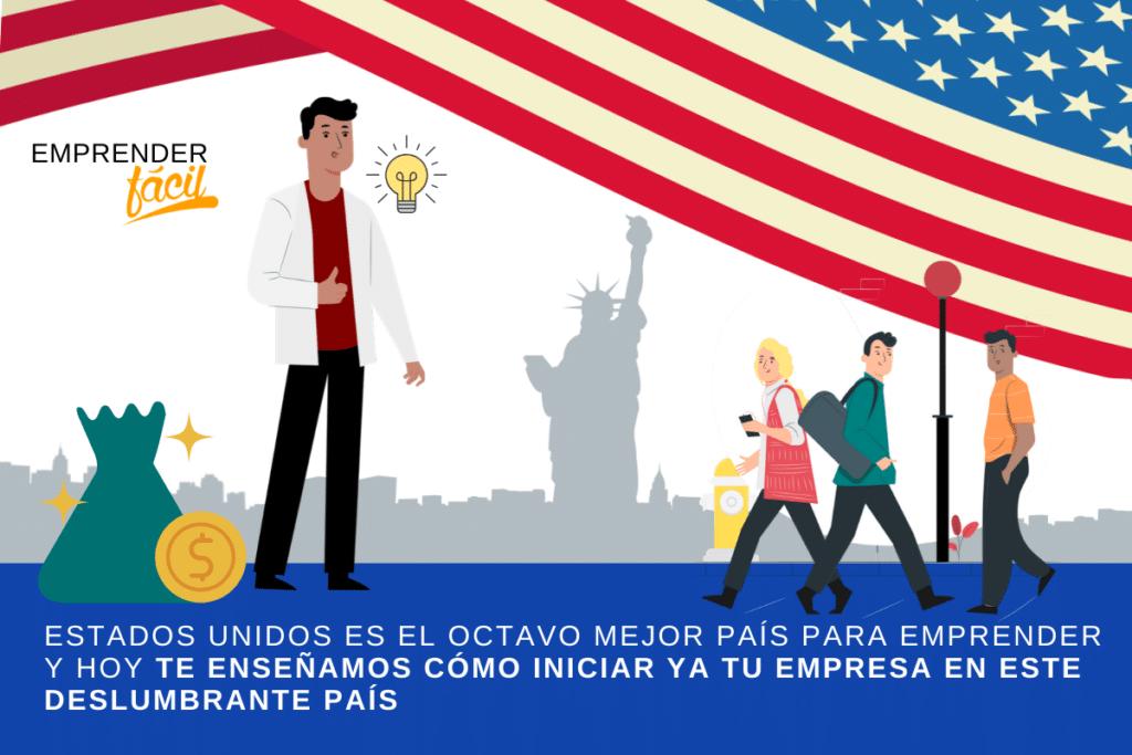 15 Negocios Rentables en Estados Unidos ¡Los mejores!