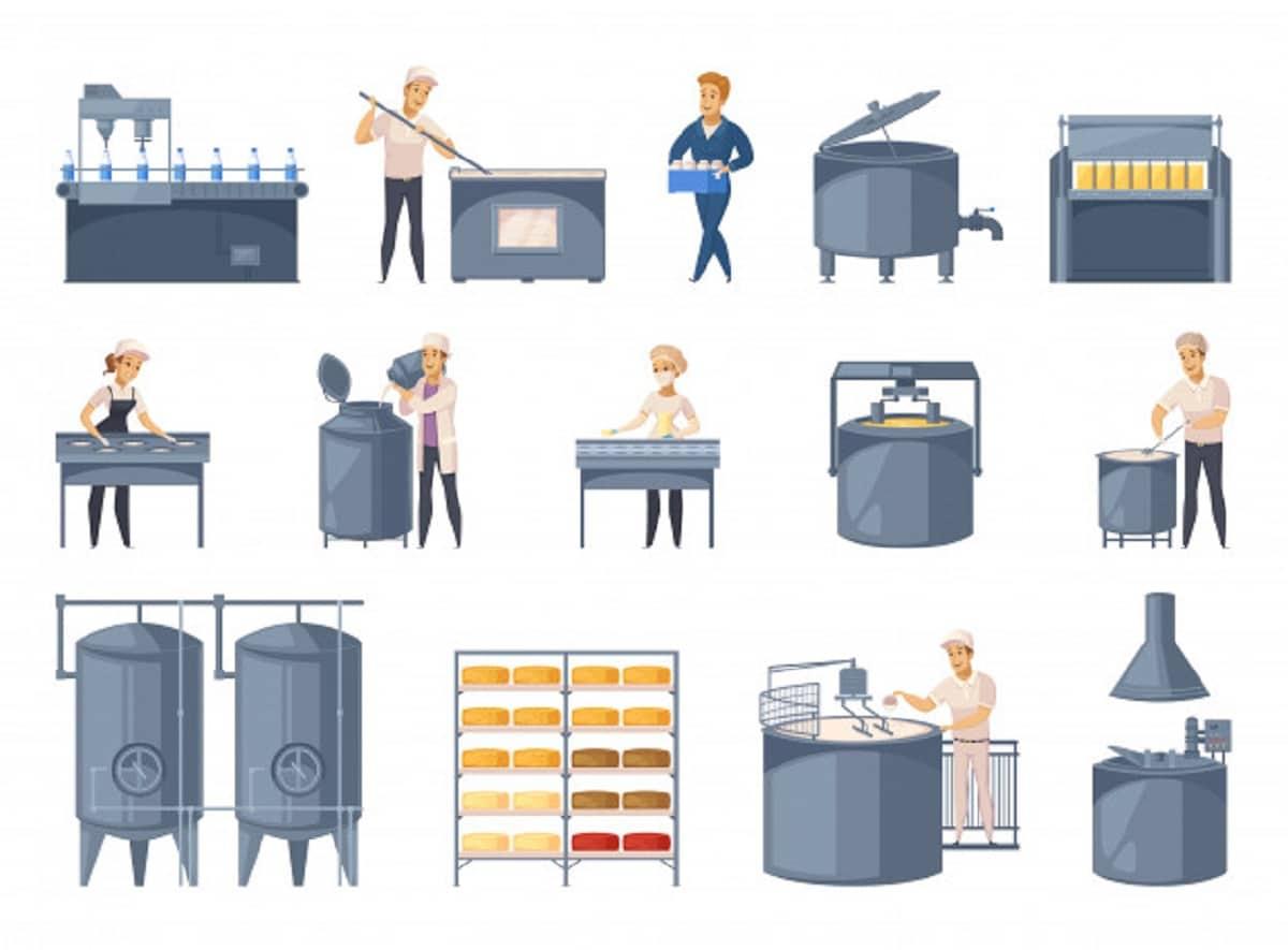 La ADO ayuda a optimizar el proceso productivo de la empresa
