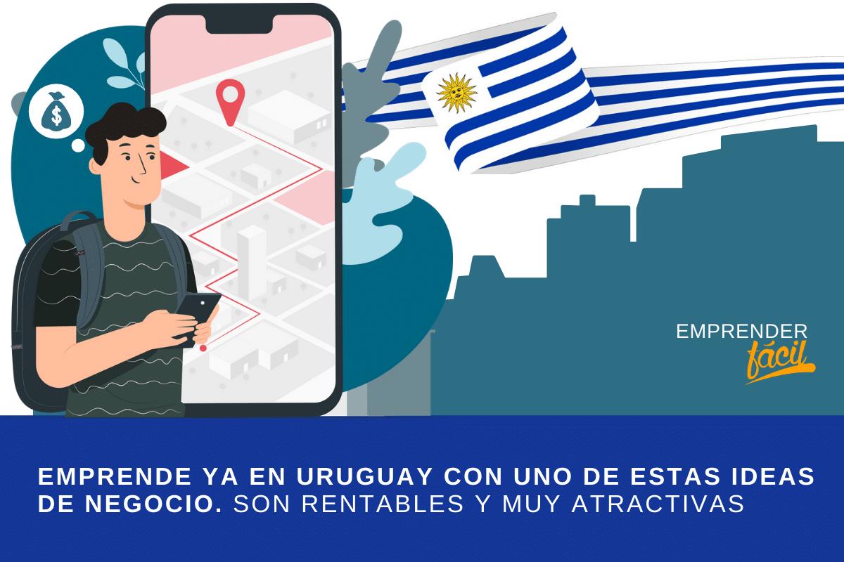 emprender en uruguay