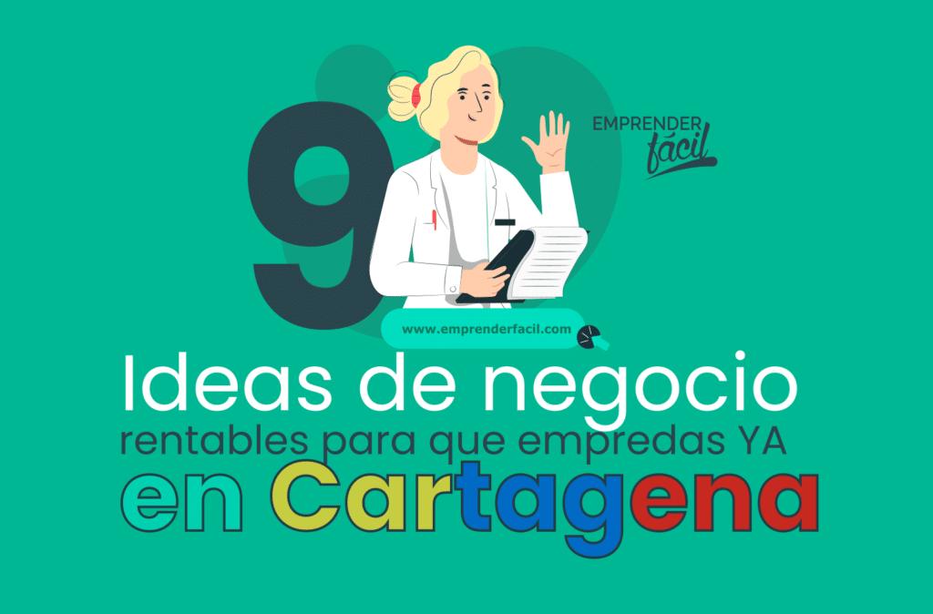 Negocios rentables en Cartagena, Colombia ¡Exitosos! 2