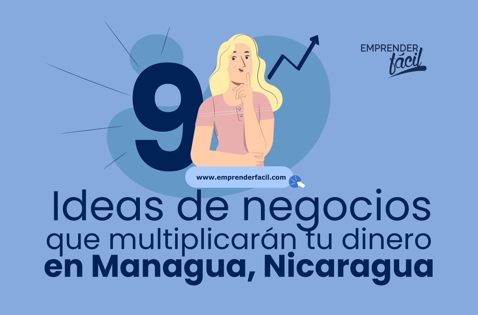 Ideas de negocios rentables en Managua, Nicaragua