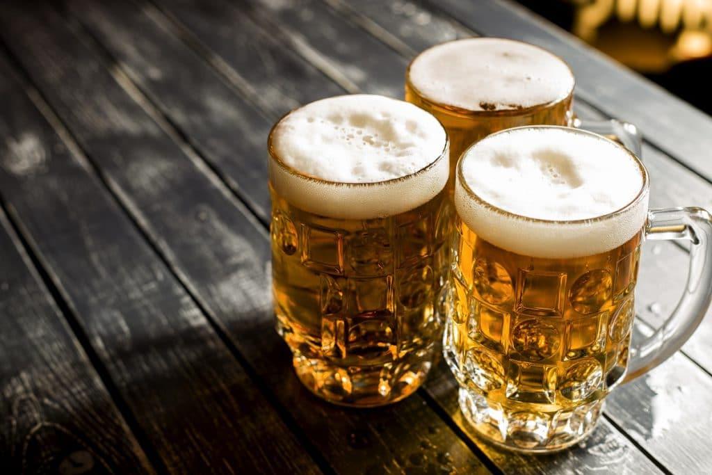 Hacer cerveza artesanal es uno de los negocios rentables en Sevilla