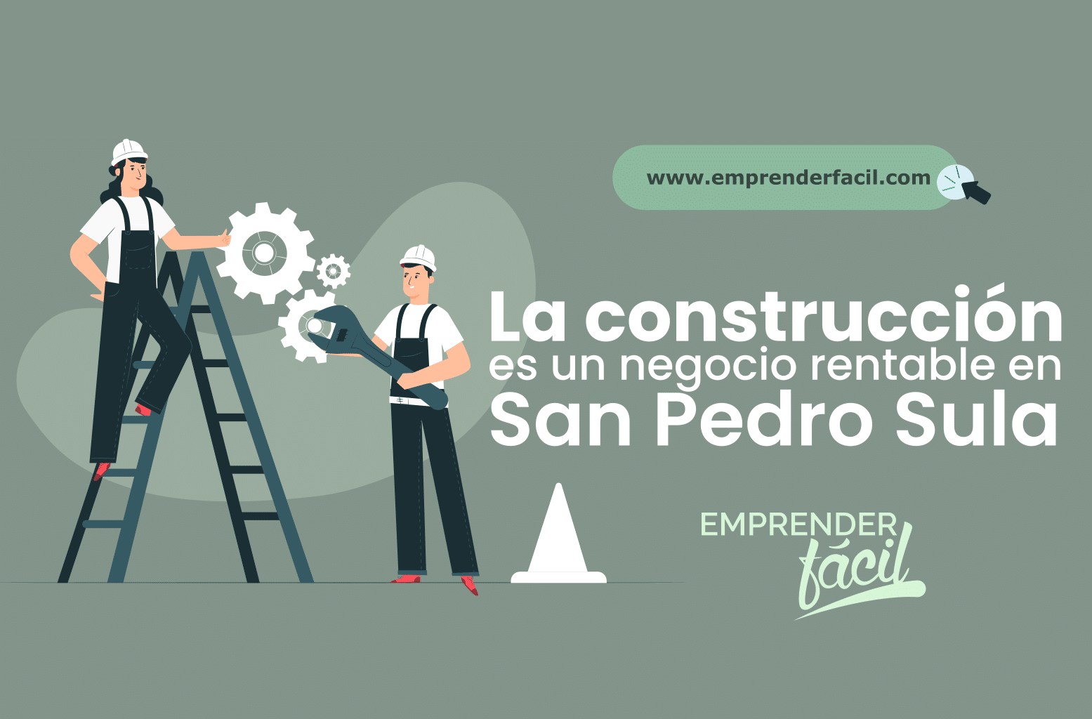 La construcción de viviendas es uno de los negocios rentables en San Pedro Sula