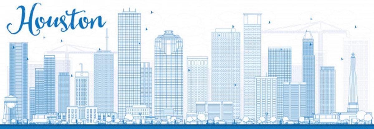 Houston es una ciudad con un crecimiento económico sostenido y con un nivel de calidad de vida elevado.
