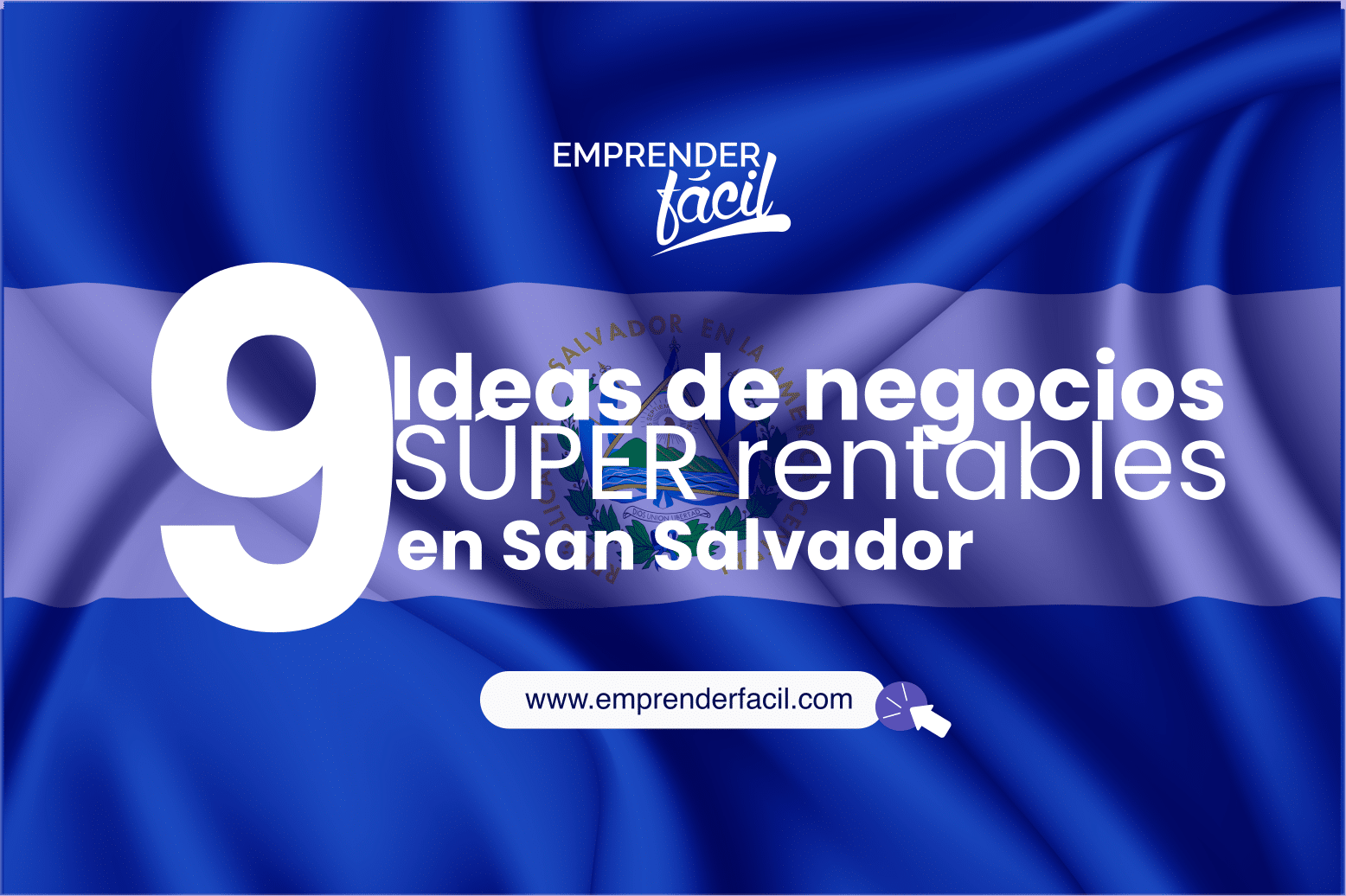 Ideas de negocios rentables en San Salvador