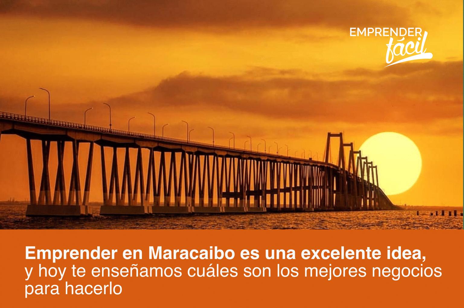 Negocios rentables en Maracaibo, Venezuela, ¡Muy exitosos!