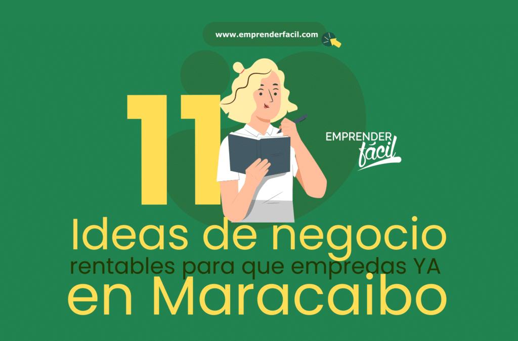 Negocios rentables en Maracaibo, Venezuela ¡Muy exitosos! 2