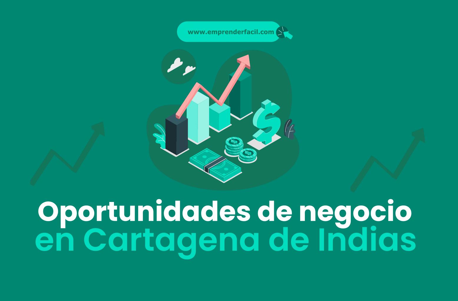 ¿Qué ofrece Cartagena a los emprendedores?