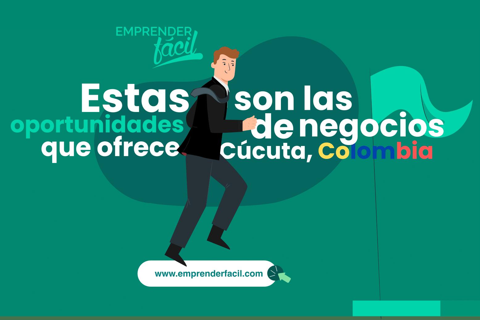 Posibilidades de Emprendimiento en Cúcuta