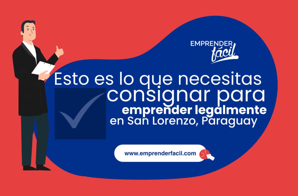Negocios Rentables en San Lorenzo, Paraguay ¡Es posible! 2