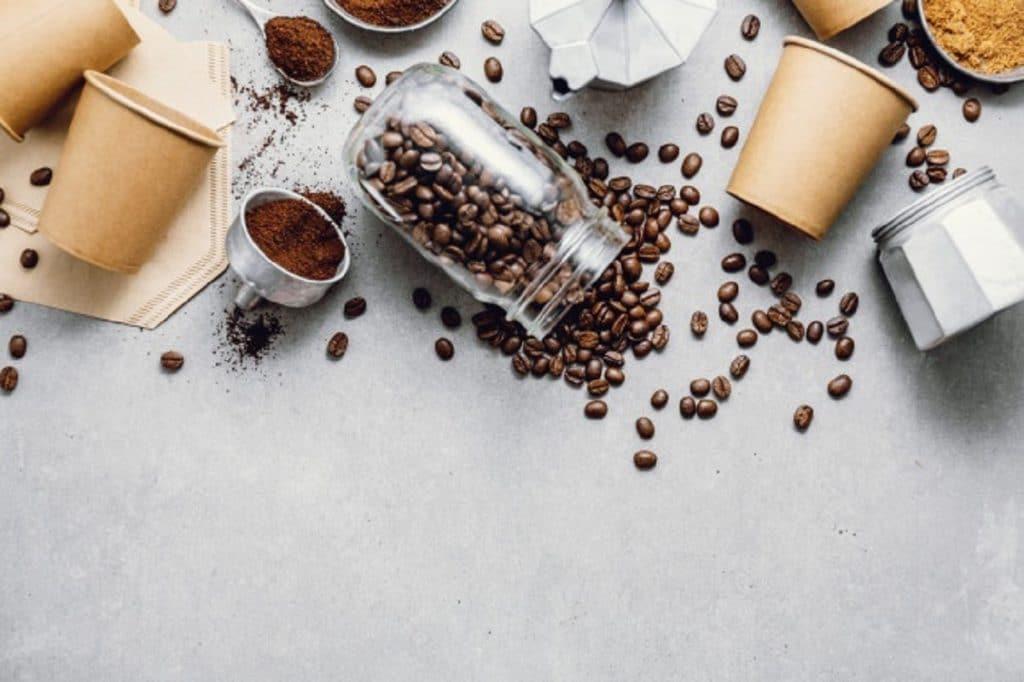 Realizar café artesanal es uno de los negocios rentables en Machala, Ecuador