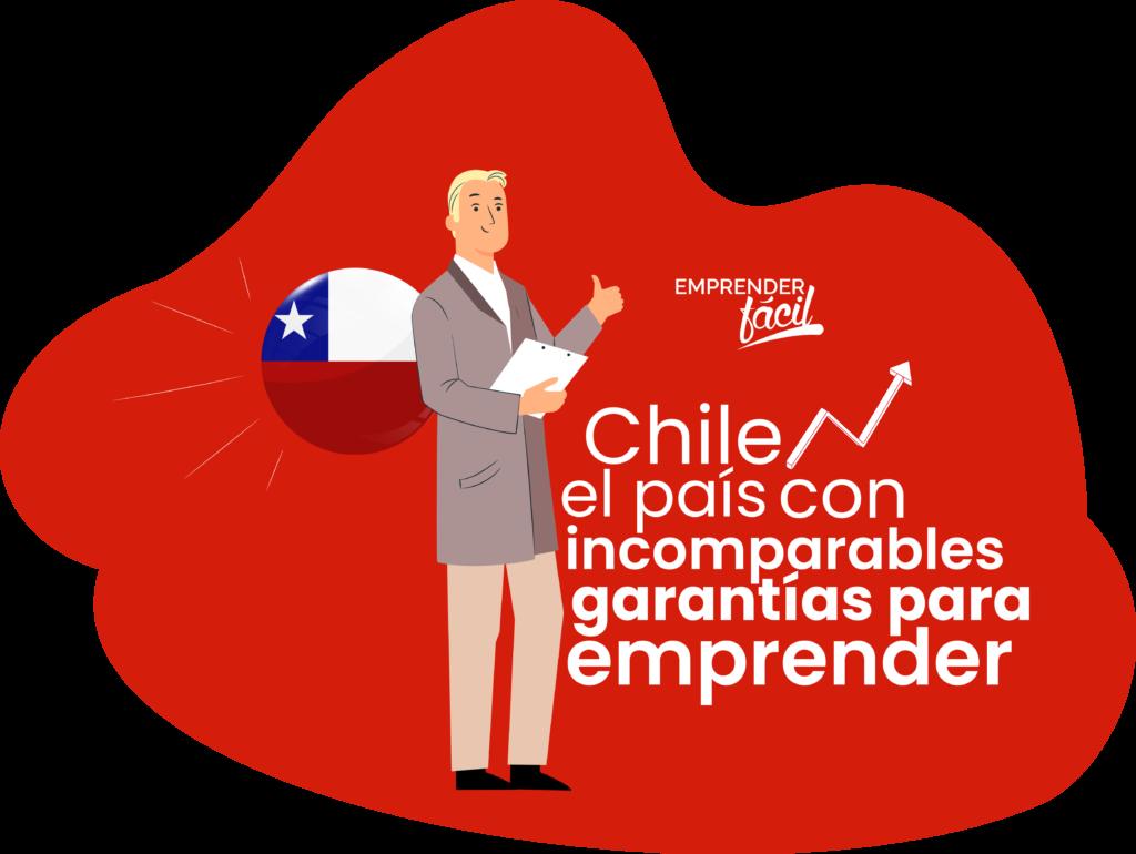 Emprender en Chile oportunidades