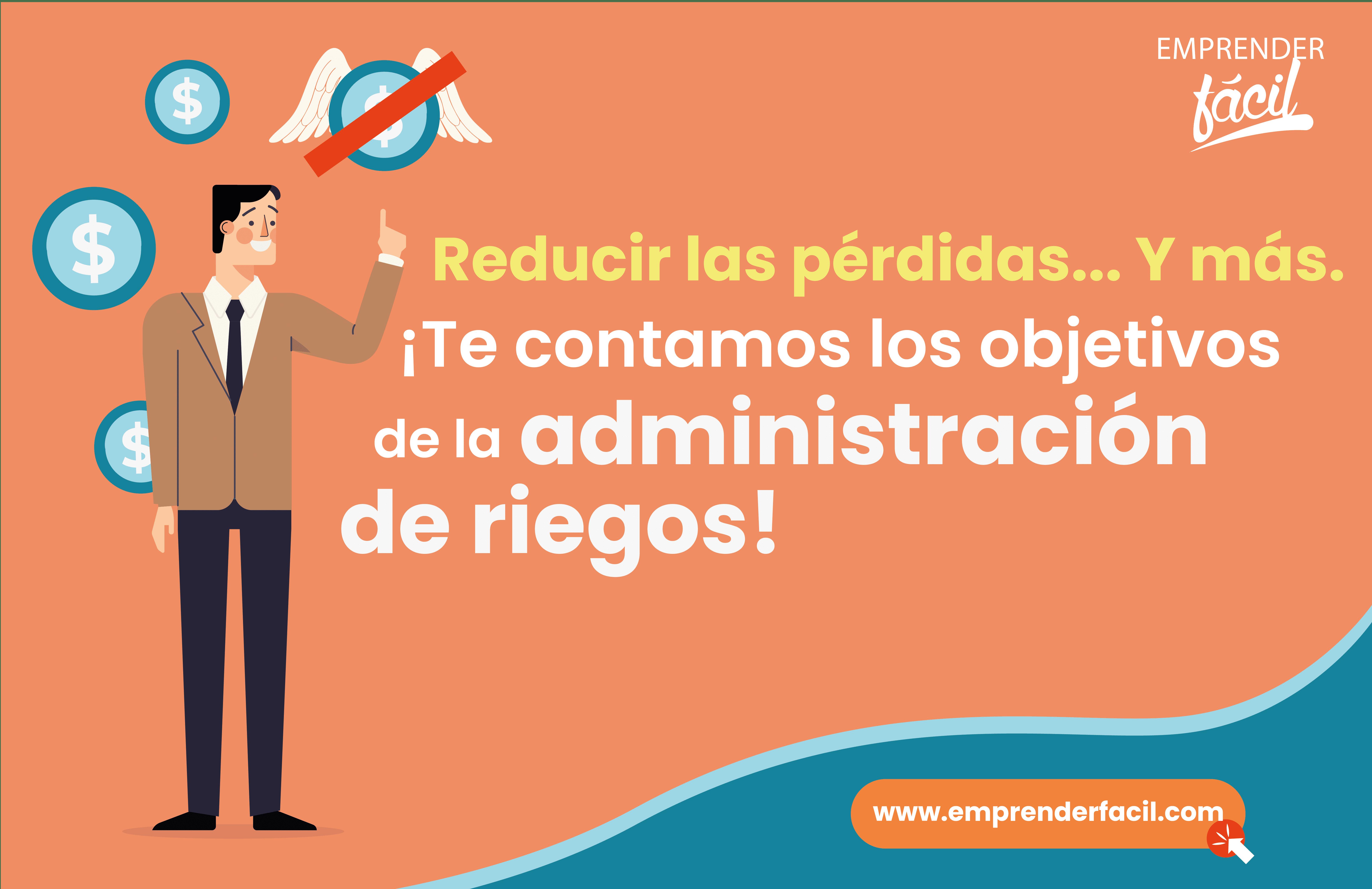 La administración de riesgos permite Identificar los posibles riesgos que tiene la función, actividad o proceso de la empresa.