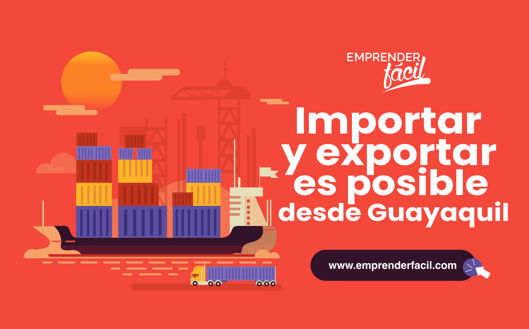 Requisitos para emprender en Guayaquil