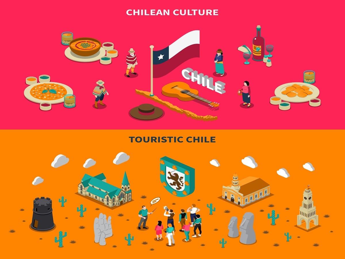 Ser un Guía turístico, es uno de los negocios rentables en La Serena, Chile.