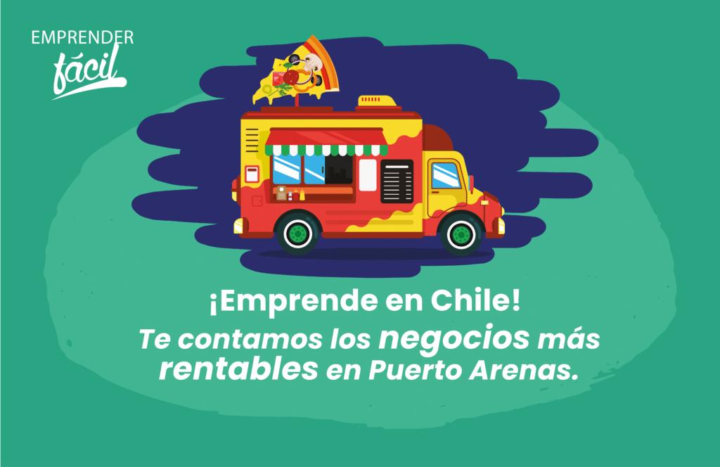 Negocios rentables en Punta Arenas, Chile ¡Muy buenos!