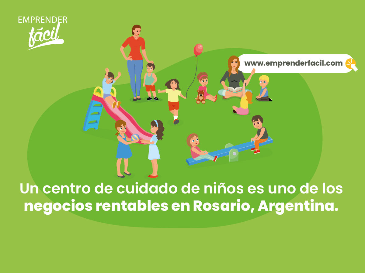 Negocios rentables en Rosario.