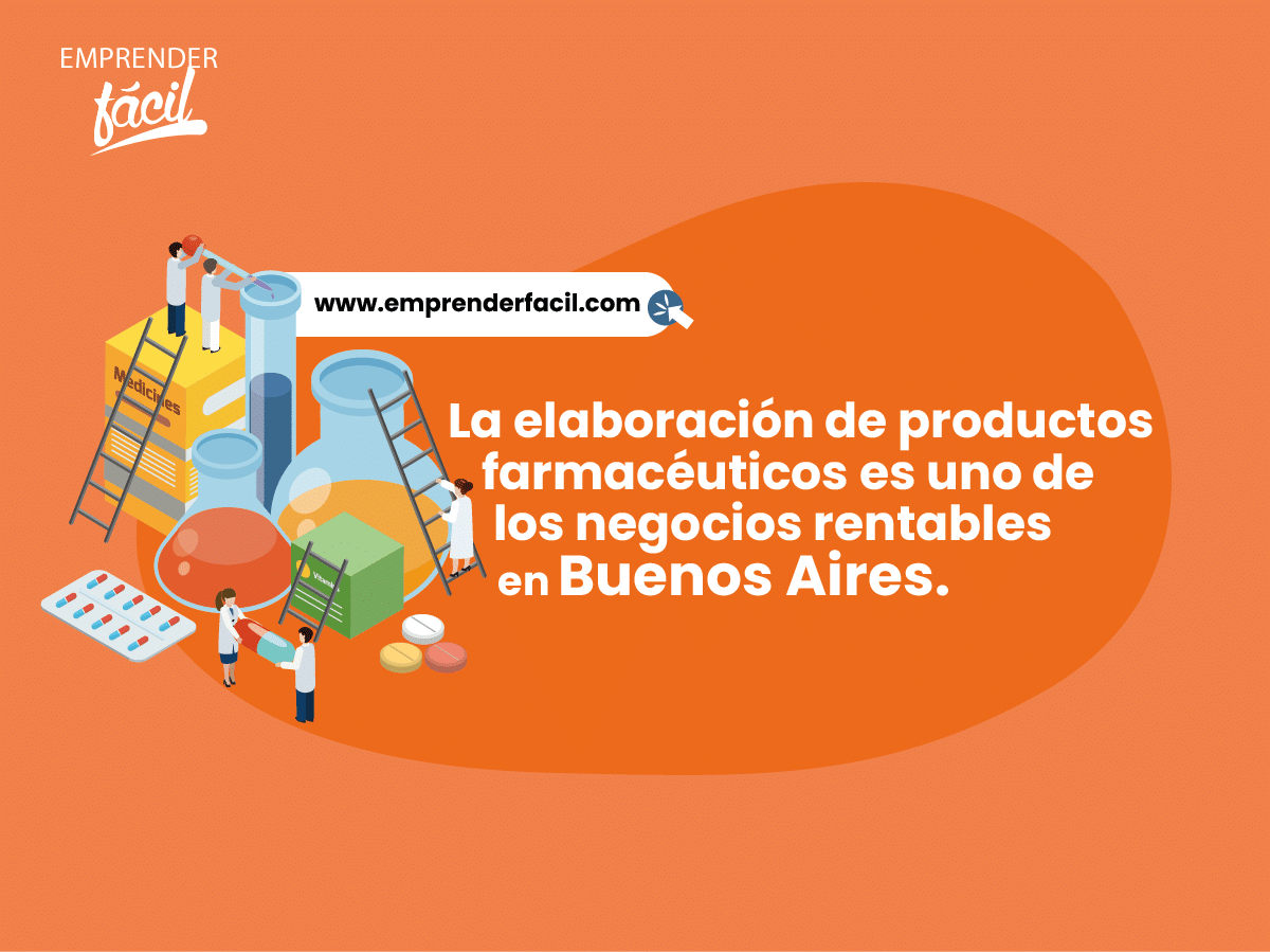 Negocios rentables en Buenos Aires, Argentina ¡Prósperos! 1