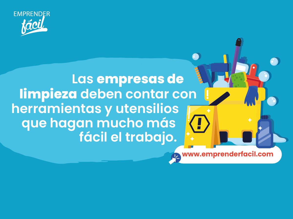 Empresas de Limpieza: Servicios Especializados.