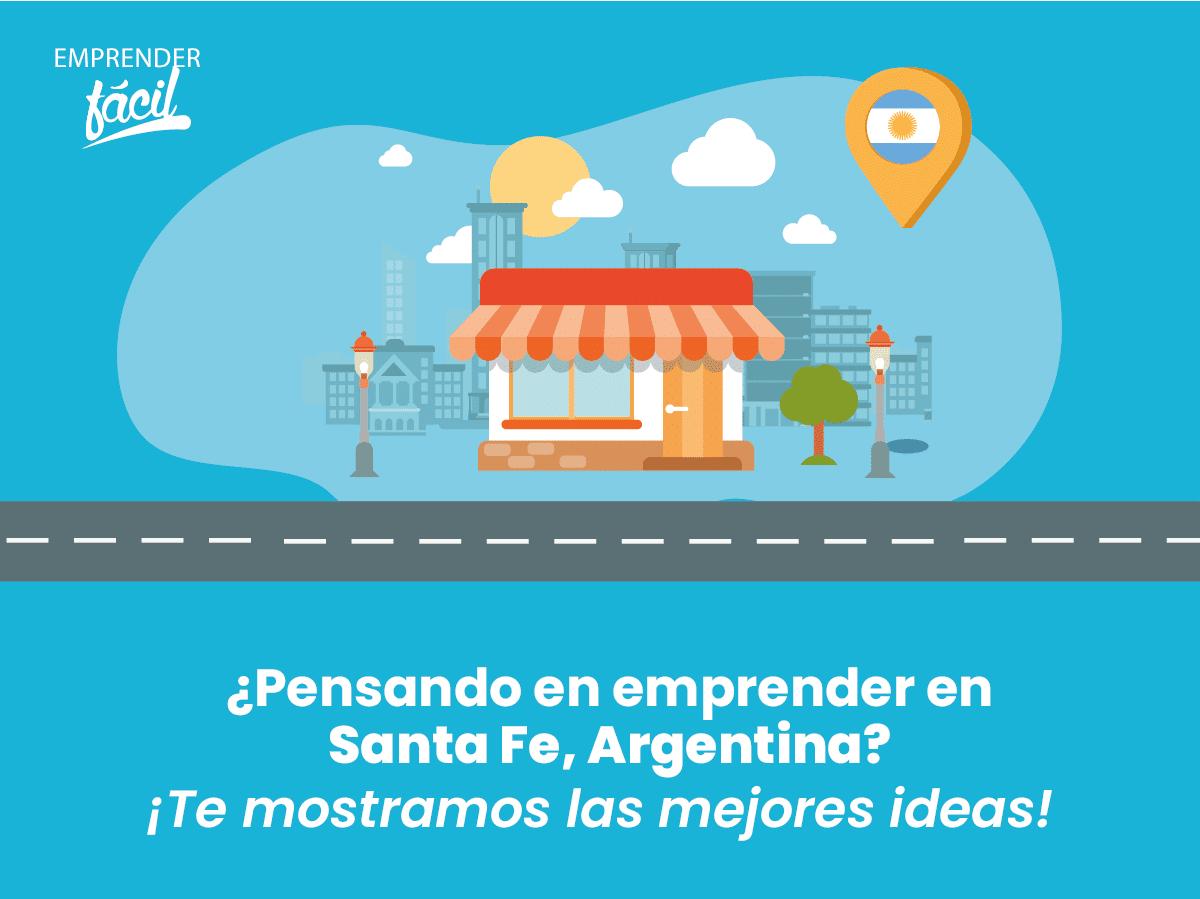Negocios rentables en Santa Fe, Argentina ¡Muy productivos!