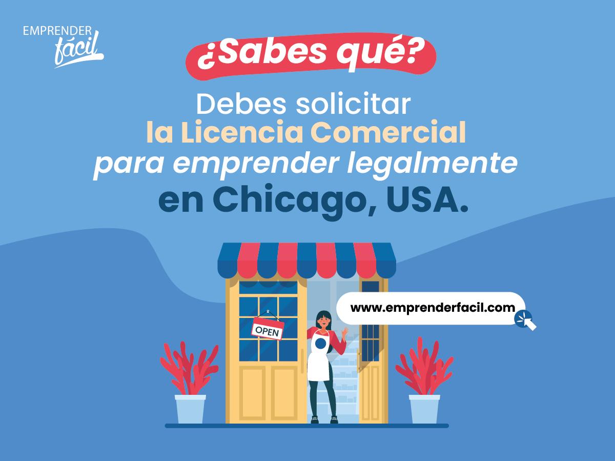 Negocios rentables en Chicago.