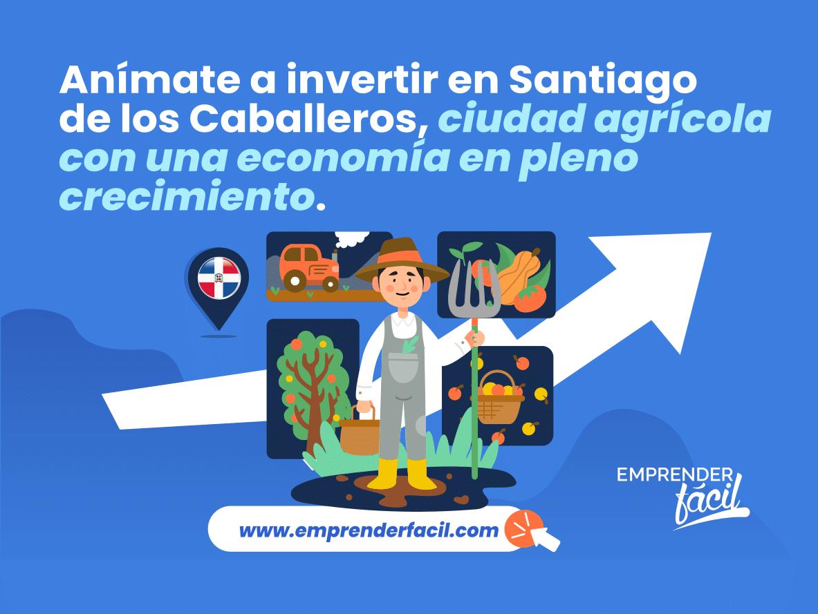 Negocios rentables en Santiago de los Caballeros