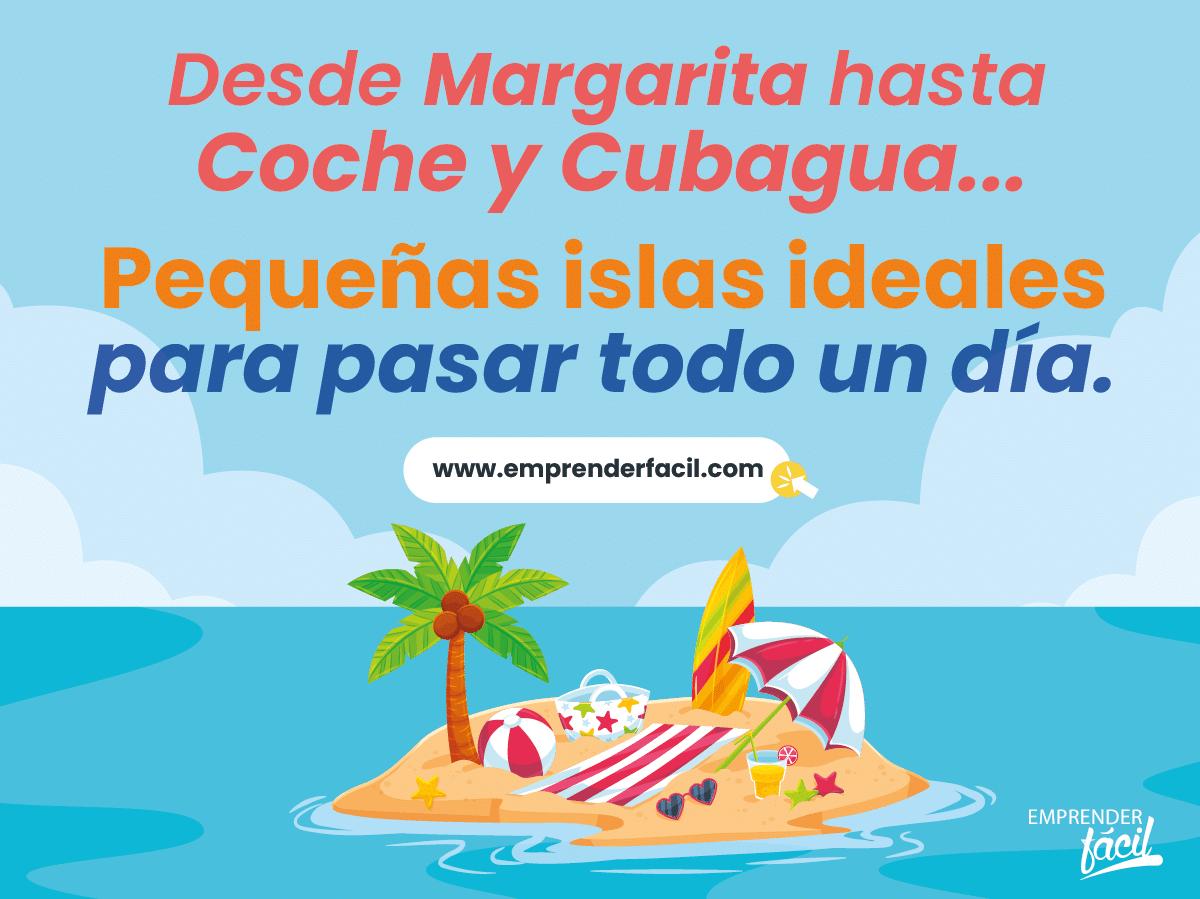 Negocios rentables en Margarita.