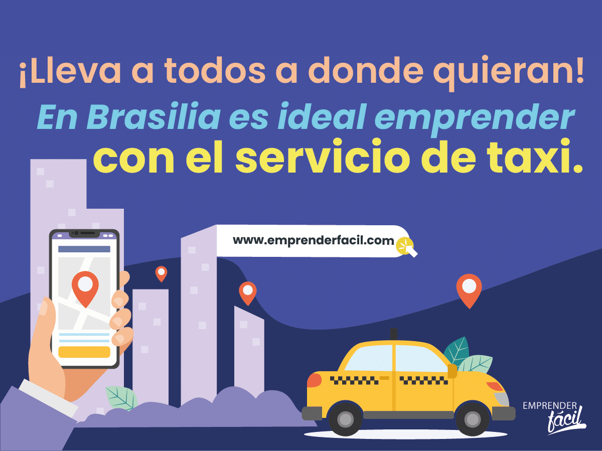 Negocios rentables en Brasilia