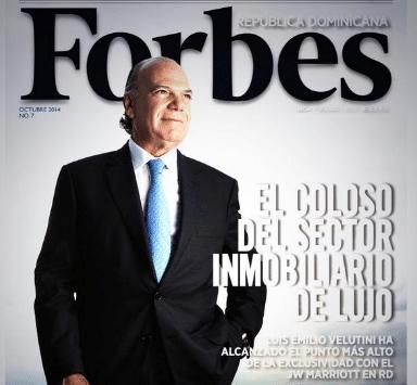 Emprendedores venezolanos exitosos: Luis Emilio Velutini