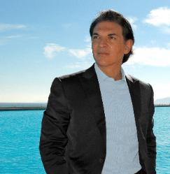 Fernando Fischmann. Uno de los emprendedores chilenos.