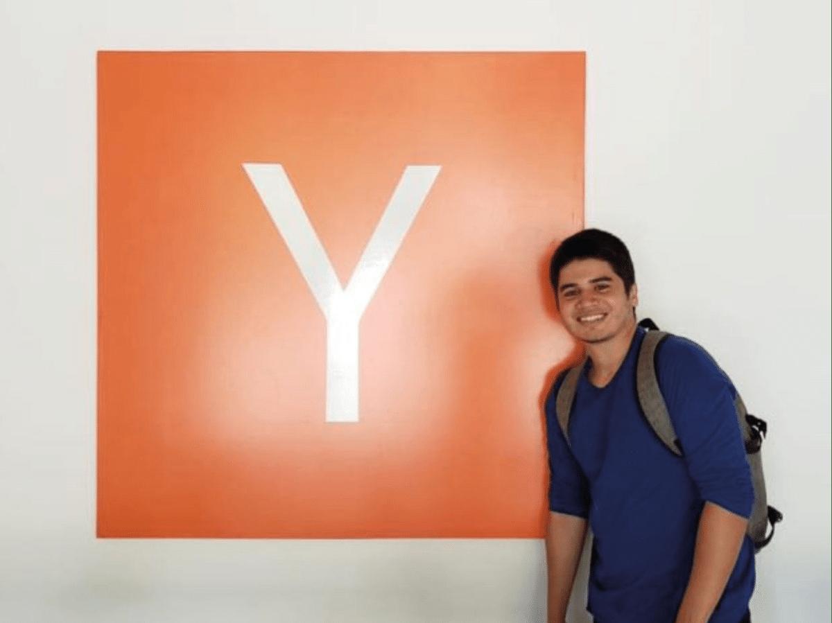 Orlando Espinoza y Roberto Yoncon