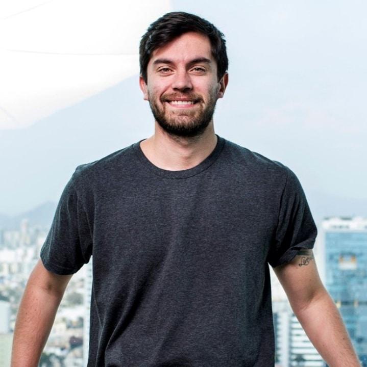 Jóvenes emprendedores peruanos: Diego Olcese