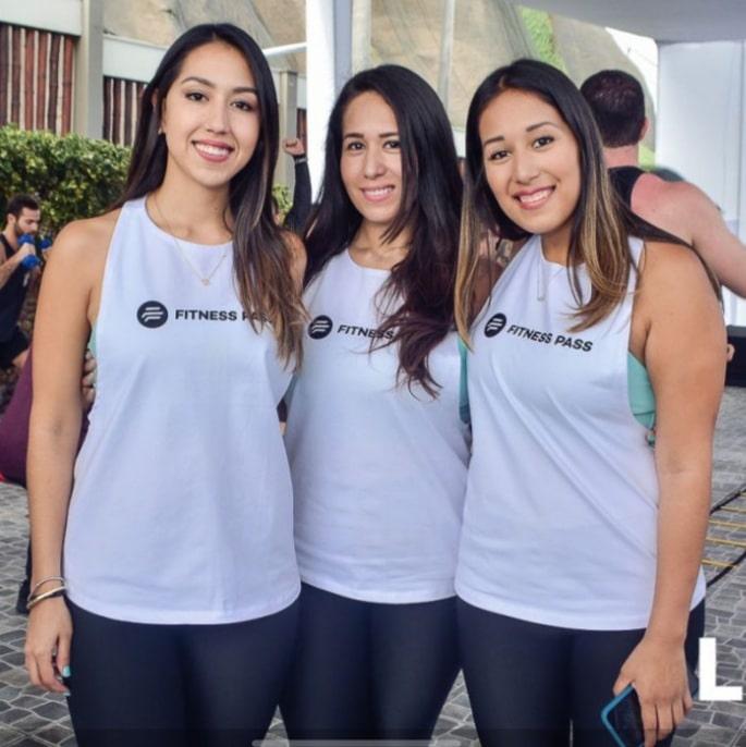 Jóvenes emprendedores peruanos: Brenda, Alicia y Mónica Vivanco