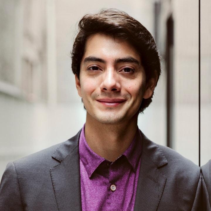 Jóvenes emprendedores mexicanos: Javier Larragoiti
