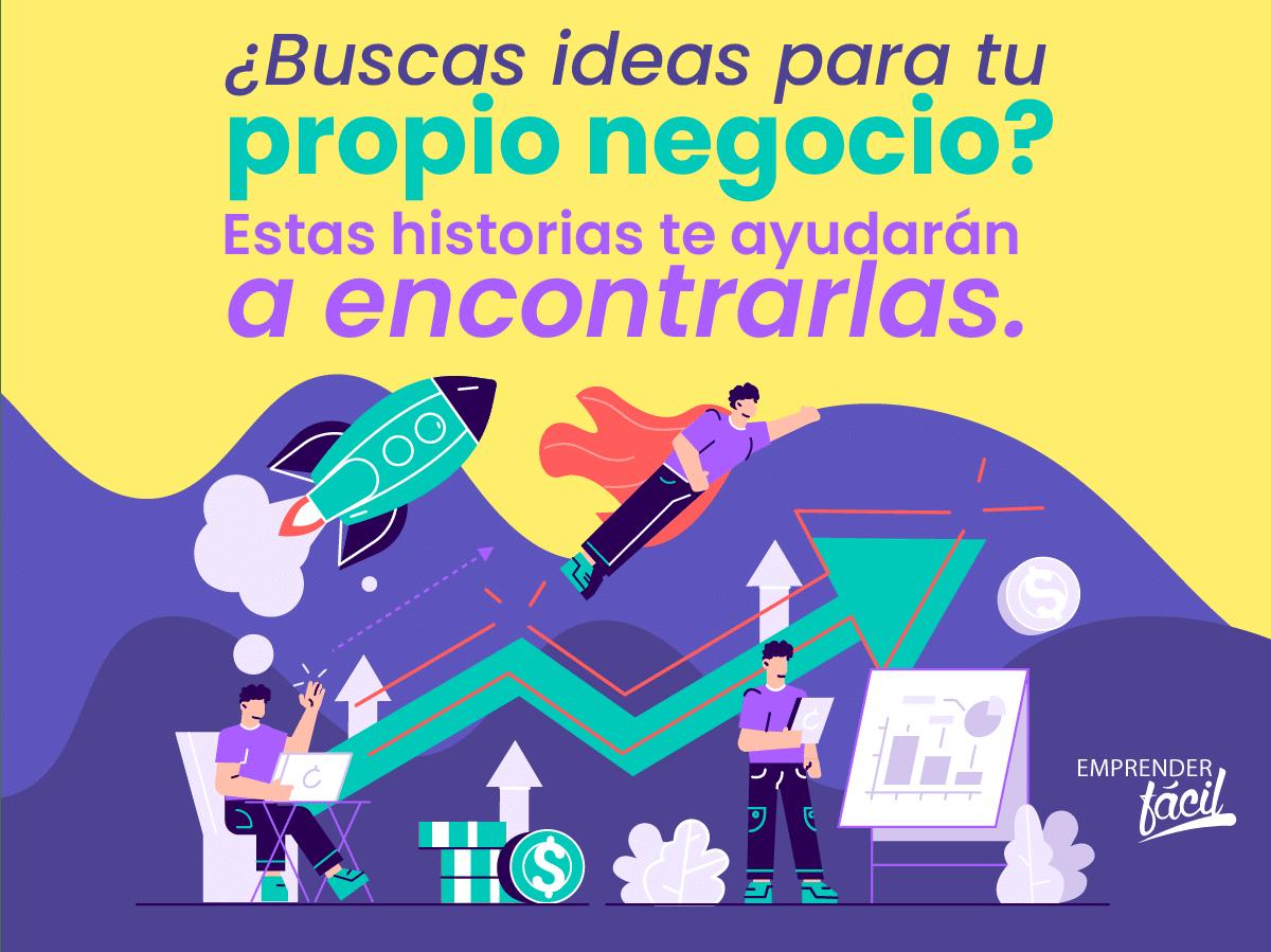5 Jóvenes emprendedores mexicanos ¡Ejemplos de innovación!