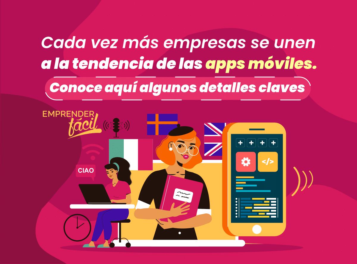 Traducción de aplicaciones móviles para impulsar tu negocio