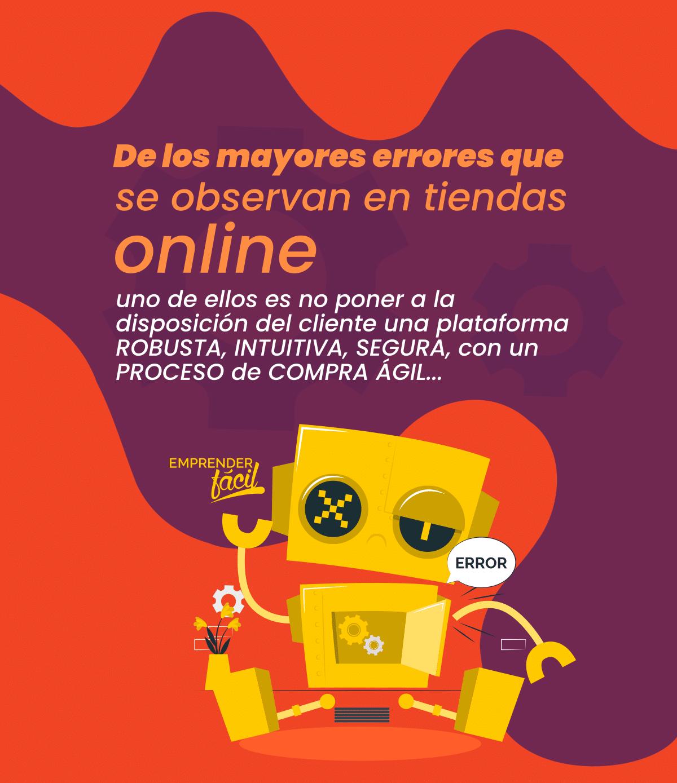 Evalúa la usabilidad y accesibilidad de tu tienda online. Y haz pruebas con decenas de usuarios comprando al mismo tiempo.
