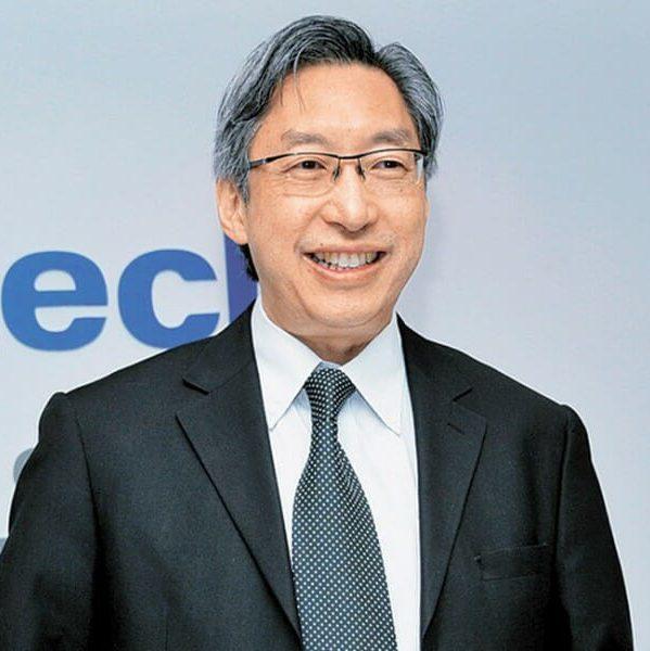 emprendedores exitosos en el mundo gastronómico: Allan Wong