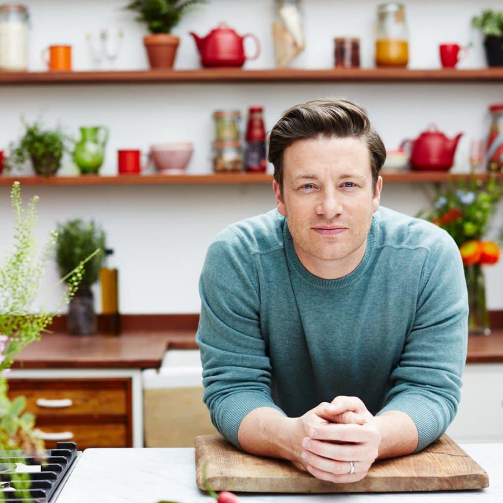 Emprendedores exitosos en el mundo gastronómico